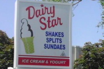 Dairy Star Ice Cream of Lincolnwood